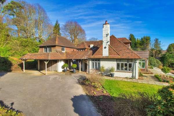 Far Cottage