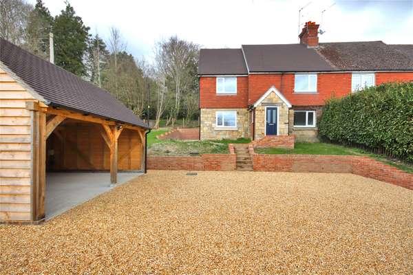 1 Tanyard Cottage