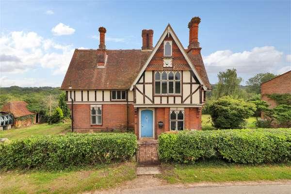 Amhurst Hill F'house