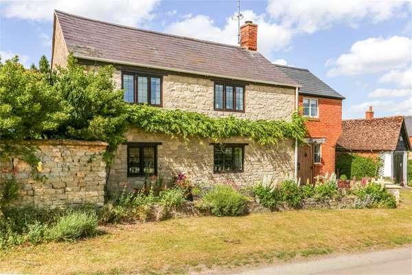 Dassett Cottage