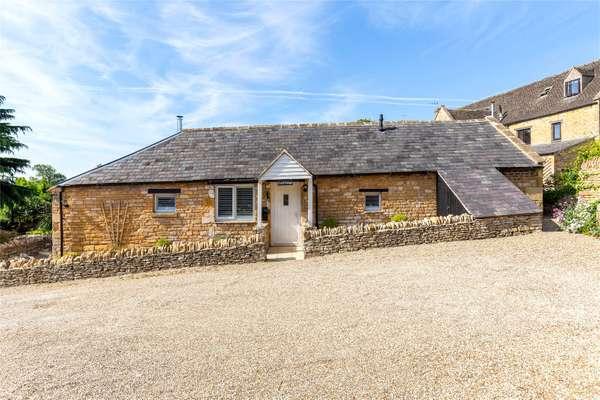 Croft Cottage Front