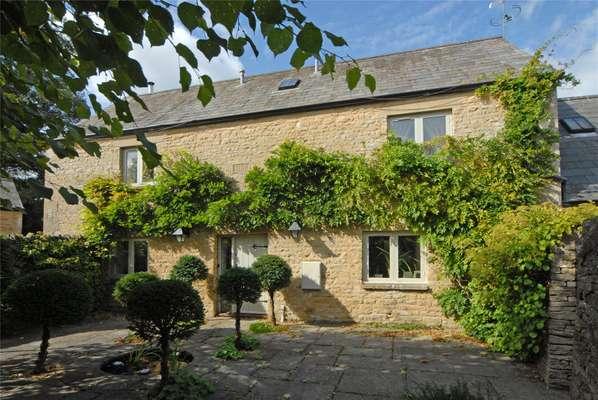 Lockwood Cottage
