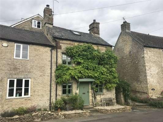 Moreton Cottage