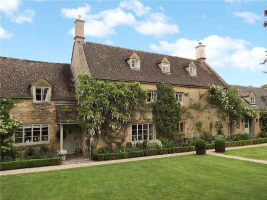 Home Farm House