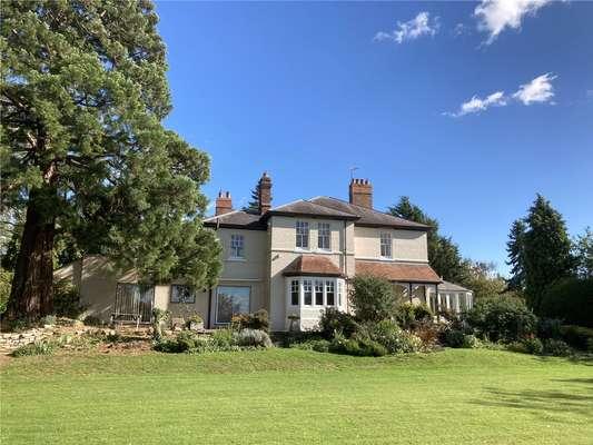 Lenchwick House