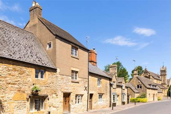 Violet Cottage