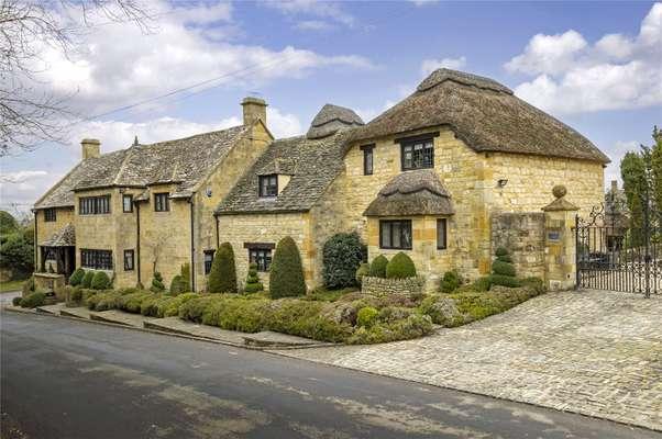 Sedgecombe House