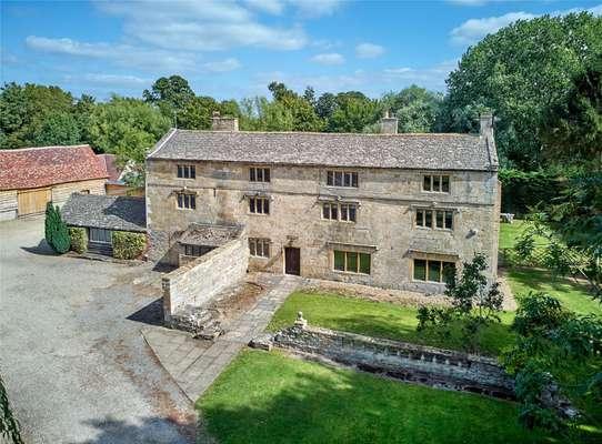Broad Marston Manor