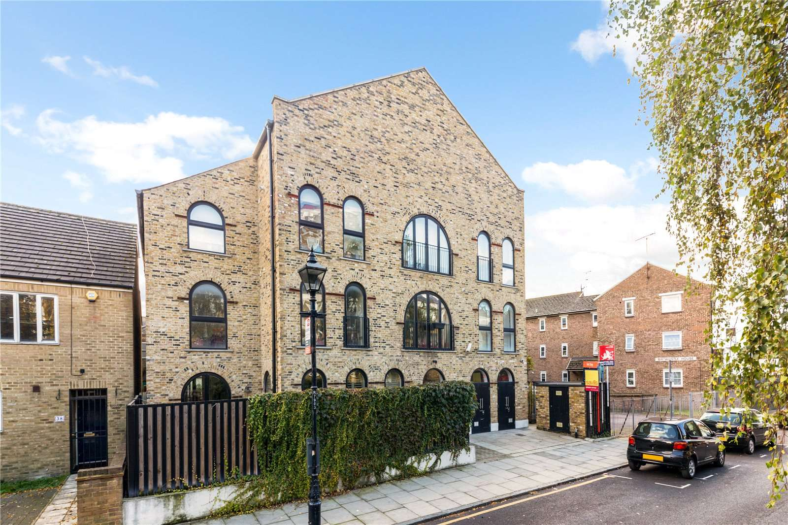 Savills Chapelford Apartments 42 Ruston Street London E3 2lr Property For Sale