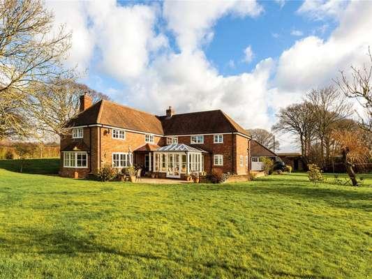 Heath End House