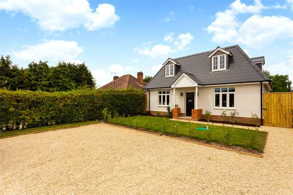 Savills | Properties for sale in Hampshire, England