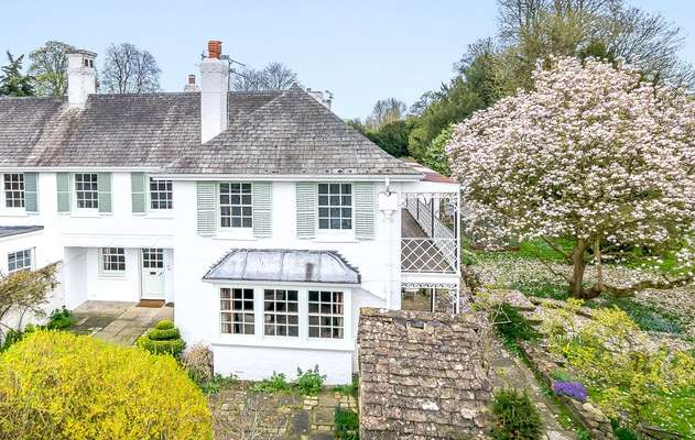 Savills Property For Sale In Berkshire England