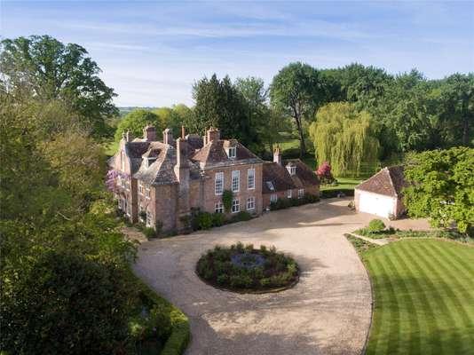 Pamphill Manor