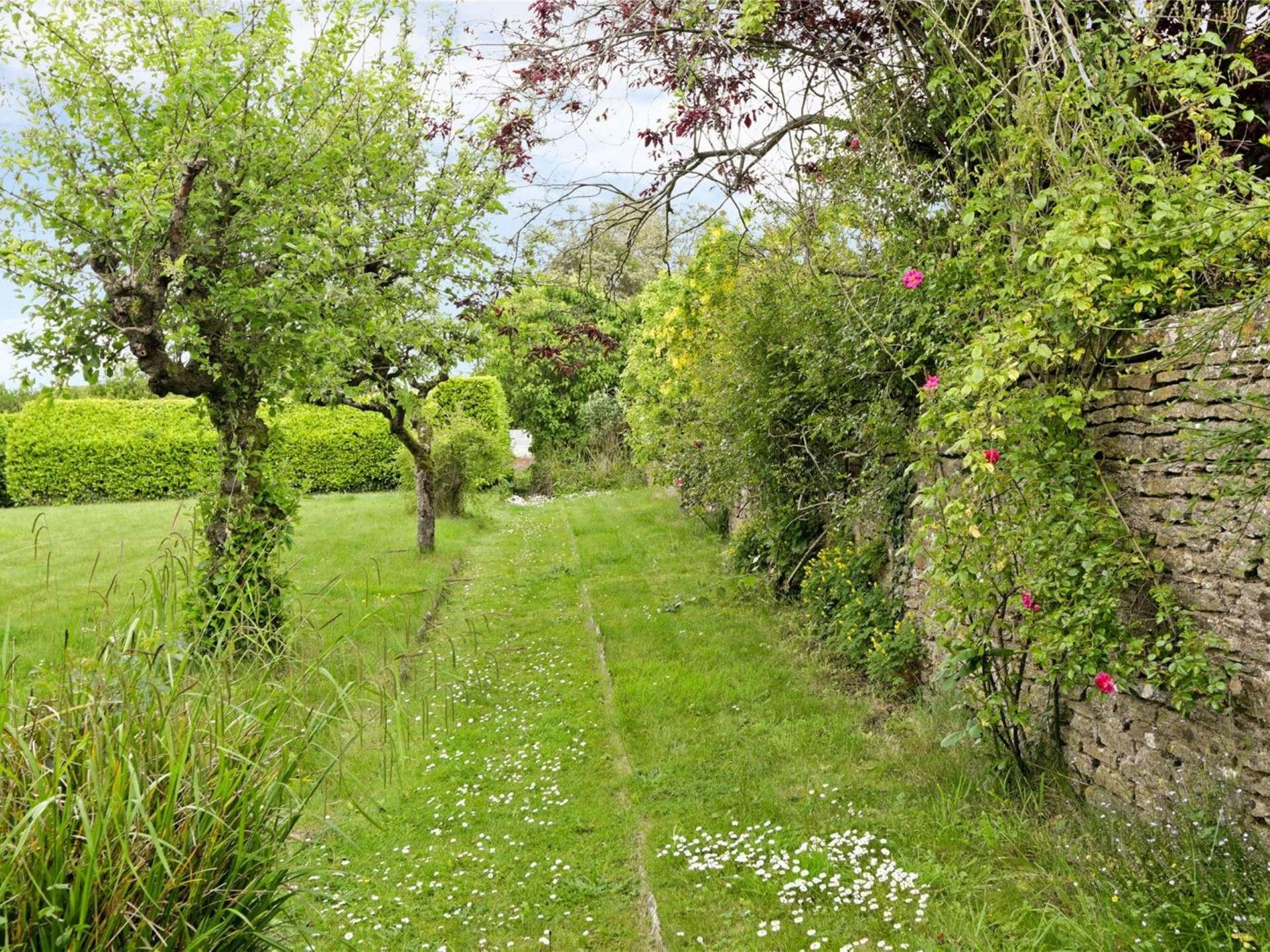 Savills - Park Grove, Stalbridge, Sturminster Newton, Dorset, Dt10 2Ra