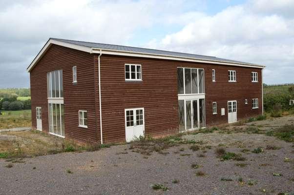 Meadow View Barn