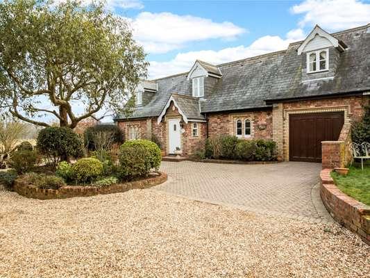 2 Magna Cottages