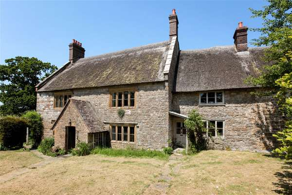 Storridge Farmhouse