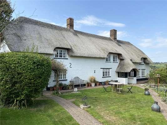 Brockhill Farm House