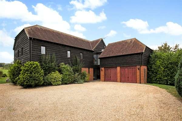 5 Red Barn Farm