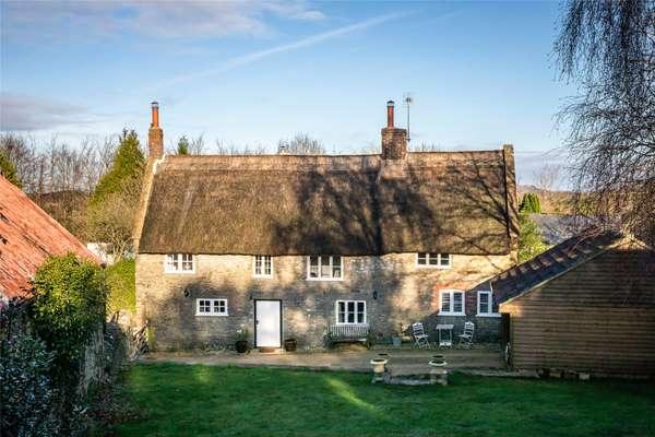 Wareham Cottage