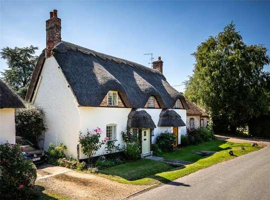 Old Post Cottage