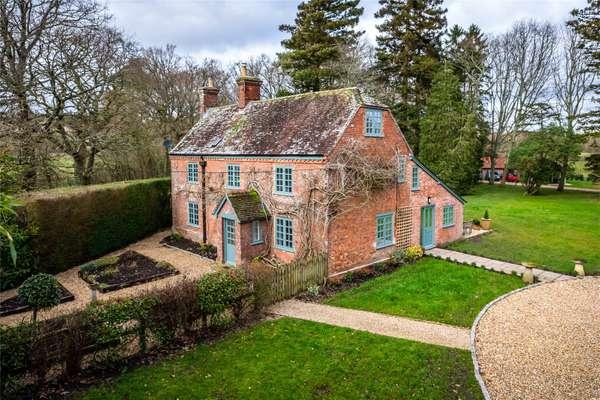 Woodlands Gate House