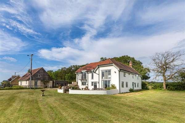 Holt Cottage