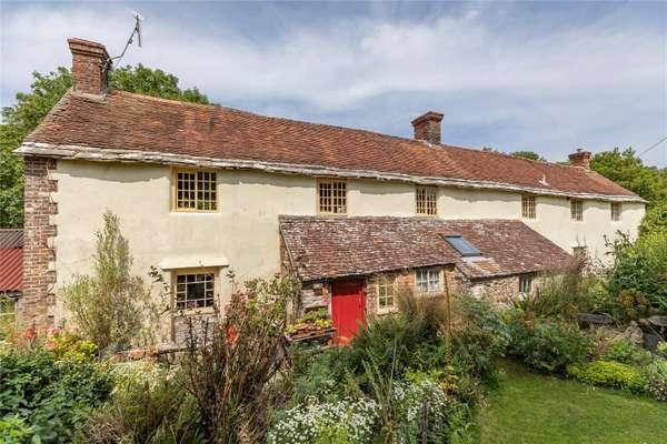 Botany Farmhouse
