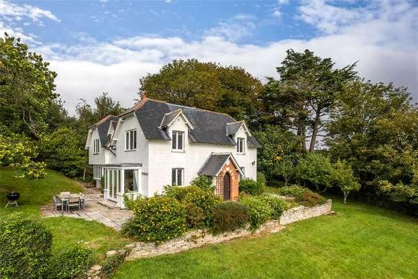 Bucknowle Cottage