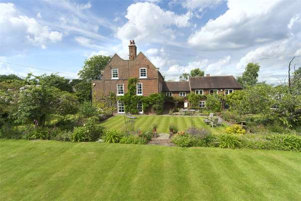 Ackleton Manor
