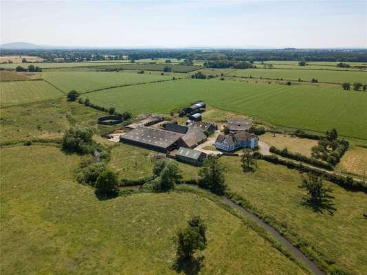 Petsey Farm