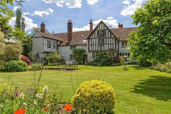 Bishton Manor