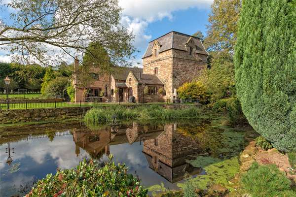 Chorlton Mill