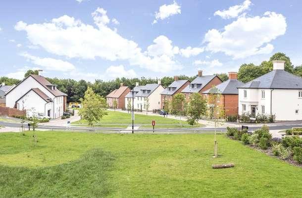 Winchester Village