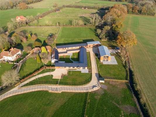 Eldon Farm