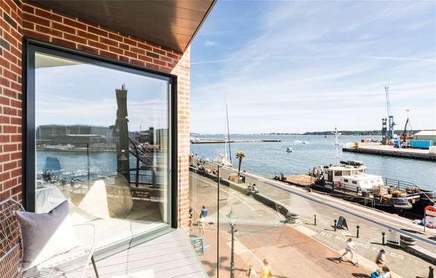 Harbour Lofts