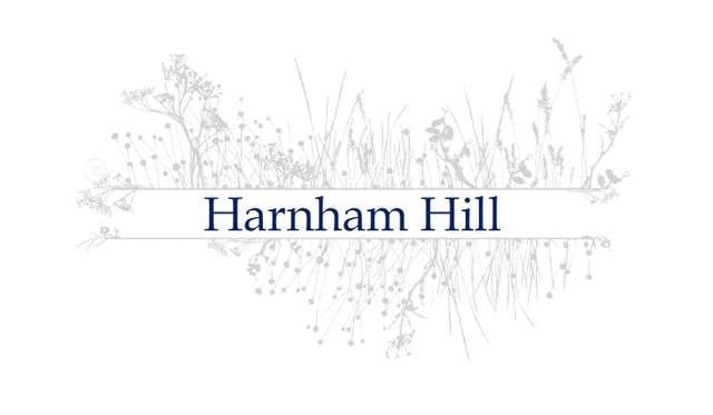 Harnham Hill