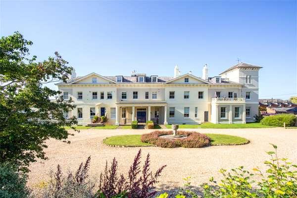 Arlebury Park House