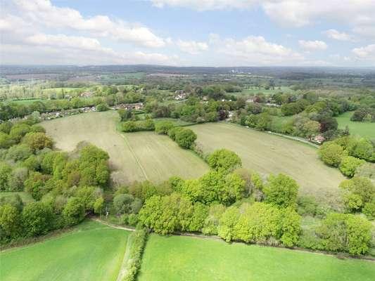 Land At Naishes Farm