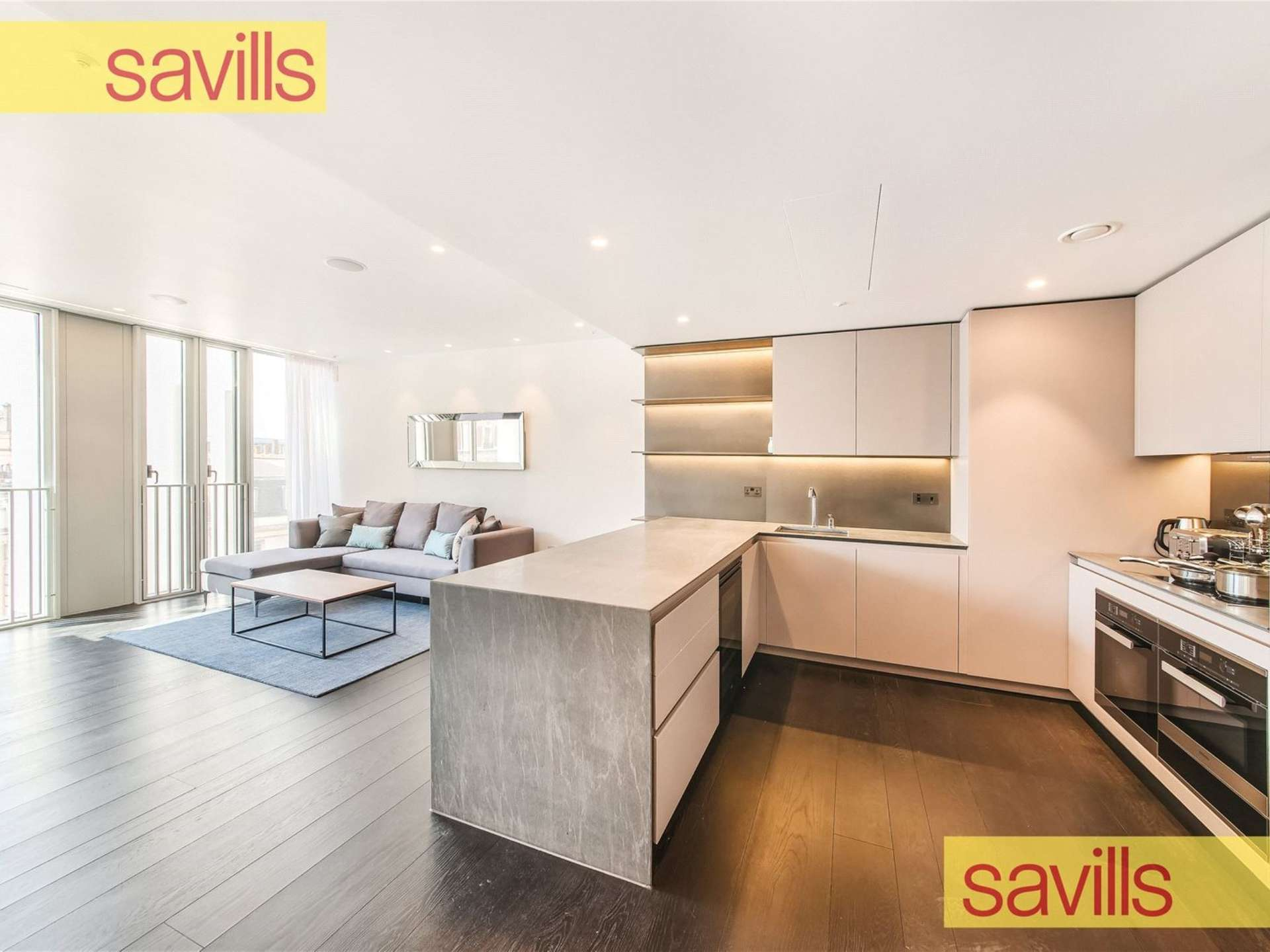Savills Nova 83 Buckingham Palace Road