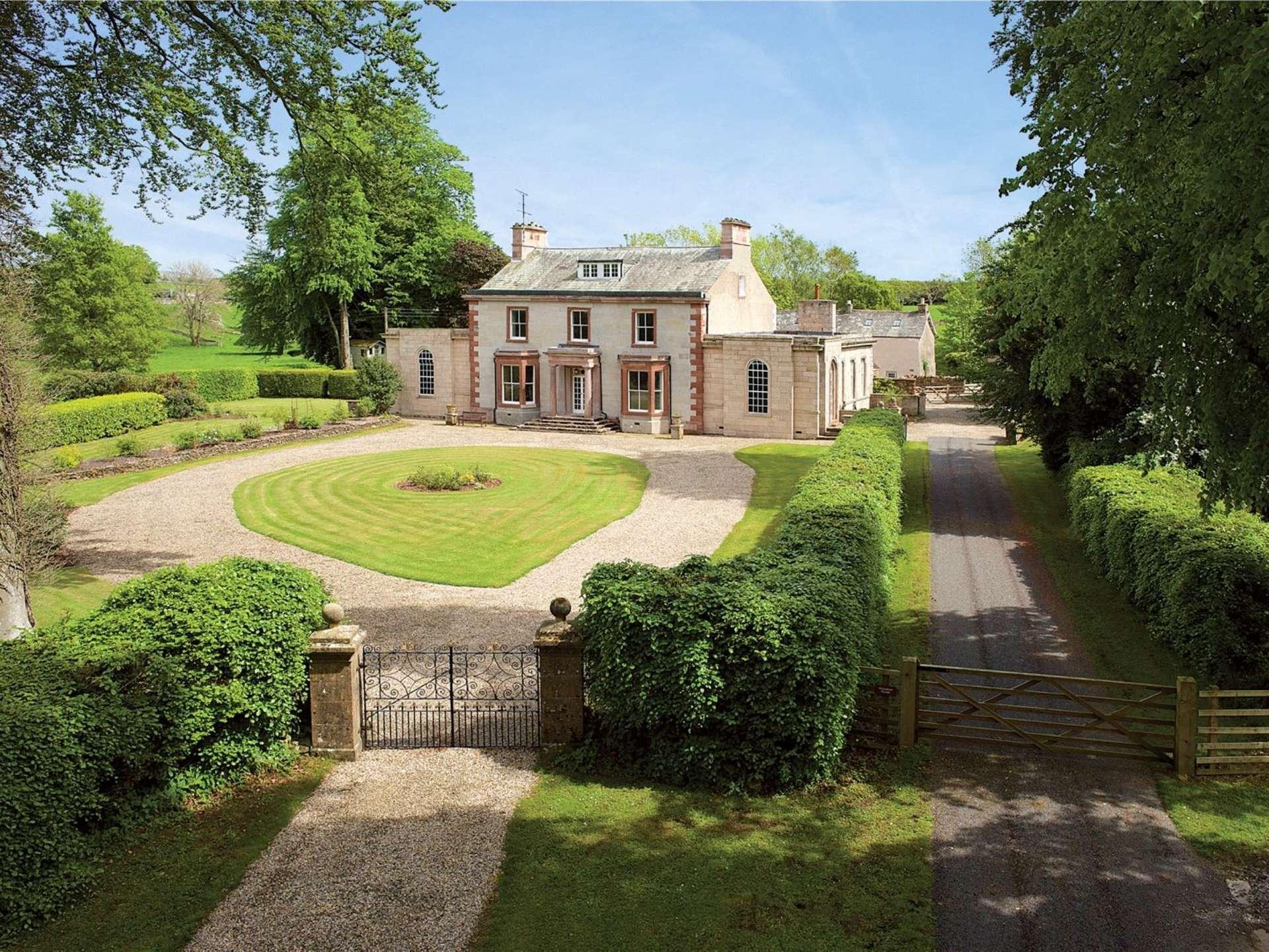 Maulds Meaburn, Penrith, Cumbria, CA10 3HX   Property for sale - Savills