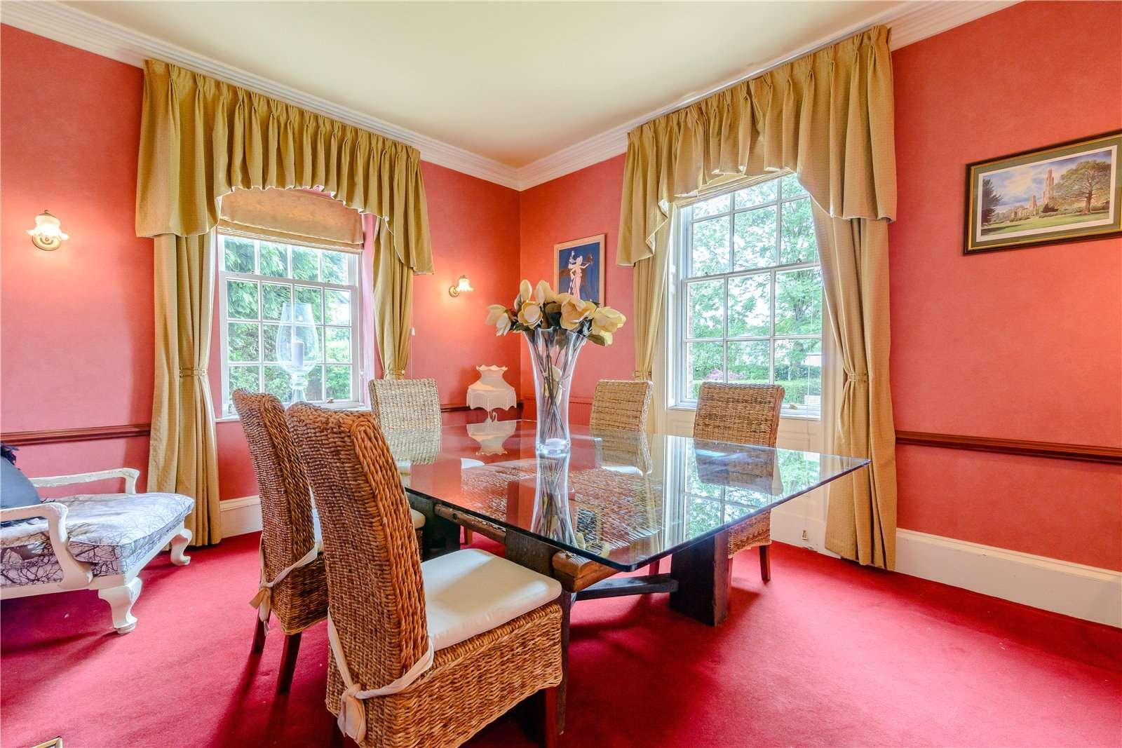 Savills Langthorpe Boroughbridge York Yo51 9bz Properties For Sale