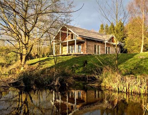 White Willow Lodge