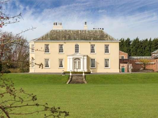 Bilton Hall