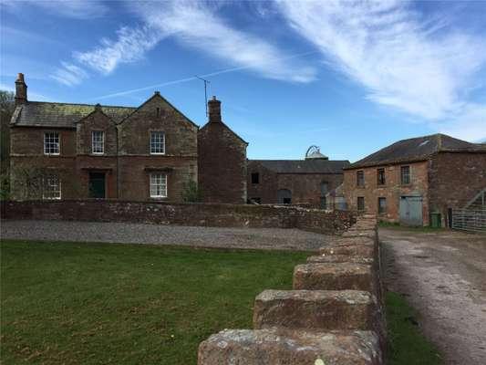 Wetheral Abbey Farm