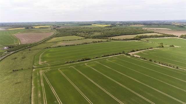 Land At Widdrington