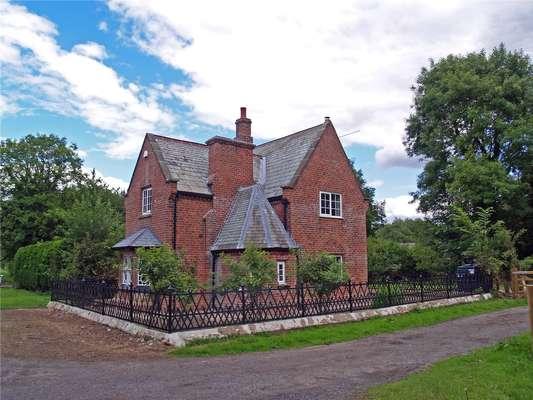 Roecliffe Lodge