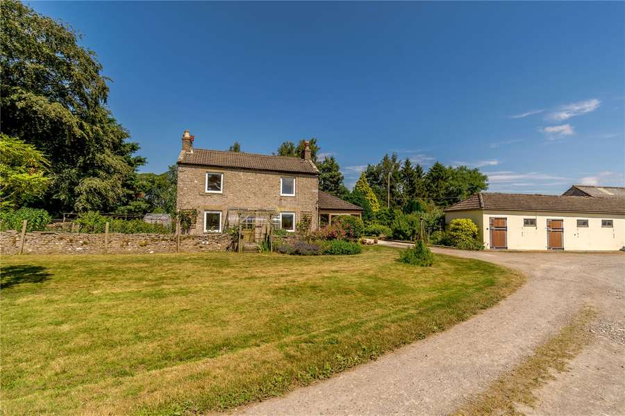 Savills | Farm for sale in UK
