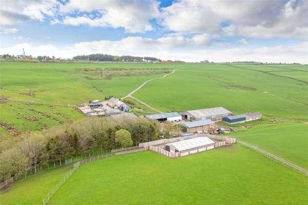 Low Houselop Farm