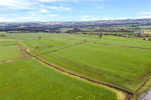 Land At Farnley Tyas